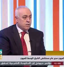 Dr.Mousa On Yaman Shabab TV