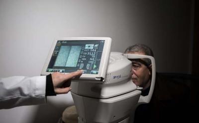 الأجهزة التشخيصية