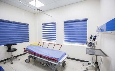 غرفة العمليات الصغرى