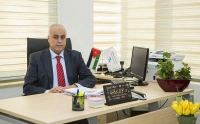 المدير العام